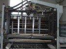 Пресс для горячего тиснения (полуавтомат) VICTORIA 1020