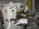 Одноножевая бумагорезальная машина Perfecta Seipa 82