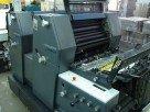Офсетная двухкрасочная офсетная машина HD Printmaster GTO 52-2-P
