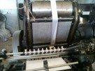 Пресс для горячего тиснения (полуавтомат)  HD Графопрес