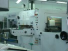 Автоматический пресс для высечки и тиснения SBL-1050 SEF