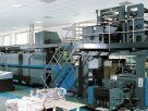 Ролевая печатная машина HEIDELBERG WEB 16