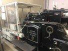 Автомат для горячего тиснения Heidelberg Cylinder