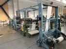 Линия для производства бумажных пакетов «соше» HOLWEG RS 21.