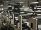 Флексопечатная узкорулонная машина Nilpeter FB 3300