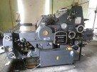 Однокрасочная офсетная печатная машина HD KORS