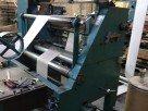 Линия для производства бумажных пакетов «соше» HOLWEG RS 21