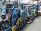 Линия для изготовления бумажных пакетов-«саше» Holweg RS2.