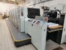 Офсетно-листовая машина Man Roland 306NL + Дисперсионный лак