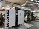 Флексопечатная машина  Soloflex-8L.